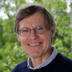 Richard Houghton