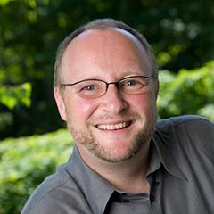 Joseph Kellndorfer