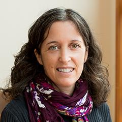 Susan M. Natali