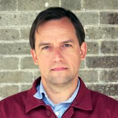 Christopher R. Schwalm