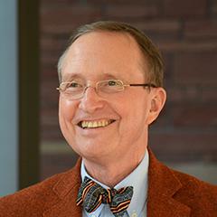 Thomas E. Lovejoy