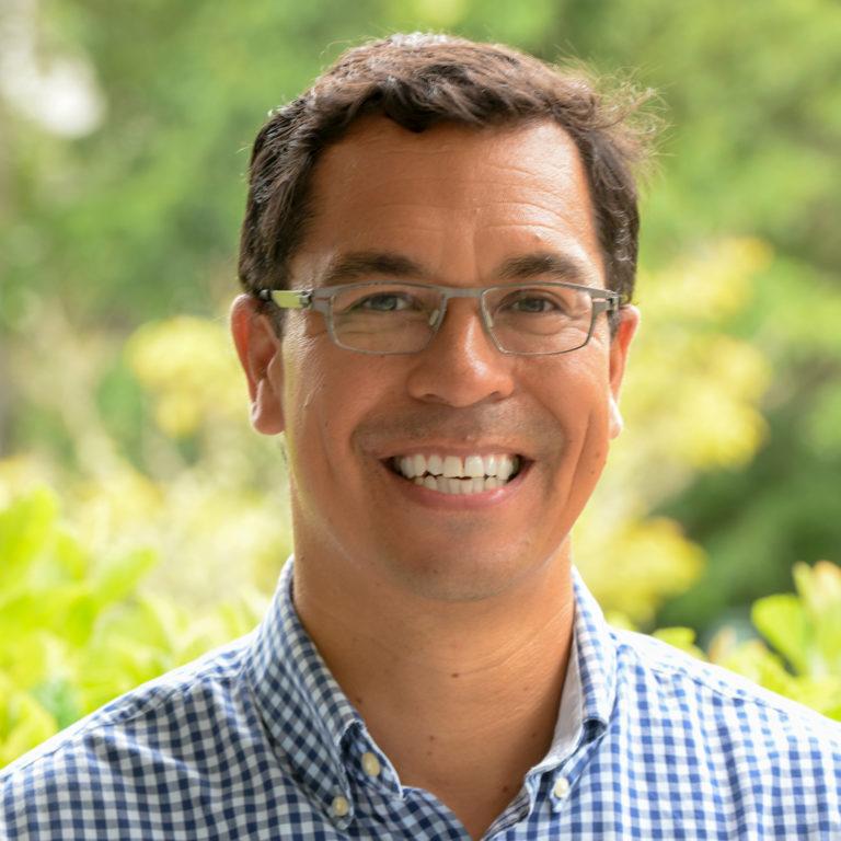 Glenn Bush
