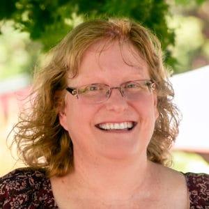 Amy Chadburn
