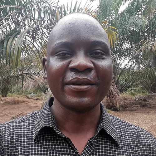 Joseph Zambo