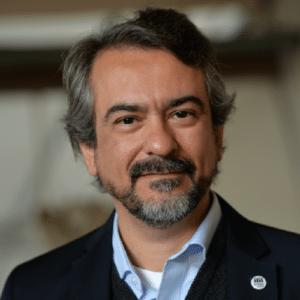 Andre Guimaraes