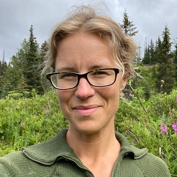 Dr. Anna Liljedahl