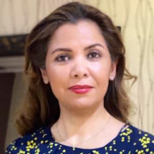 Asa Gholizadeh