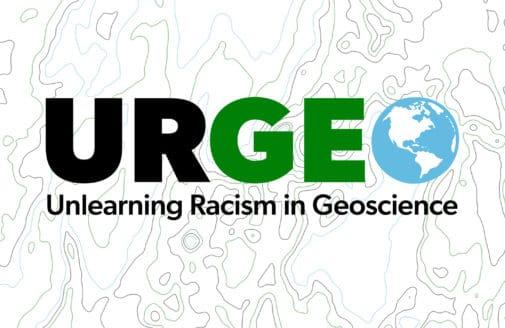 URGE logo