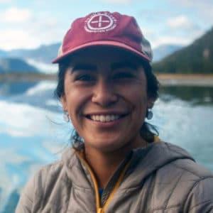 Valeria Briones