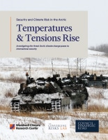 Global risk & security Arctic case study