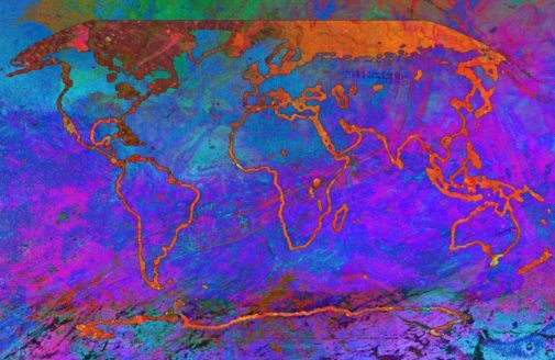 IPCC AR6 report cover image