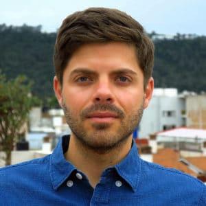 Carlos Dobler-Morales