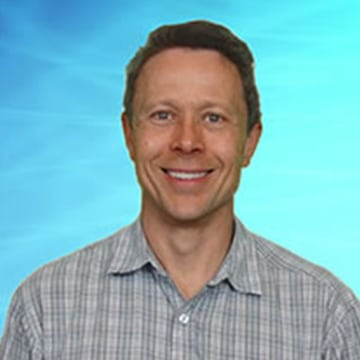 Portrait of Doug MacMartin