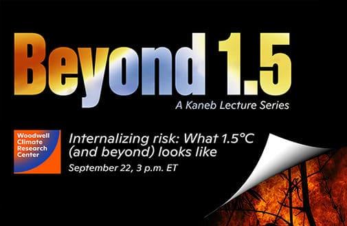 Beyond 1.5: Internalizing Risk